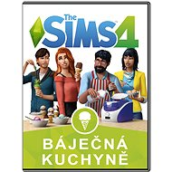 The Sims 4: Cool Kitchen Stuff (PC/MAC) DIGITAL - Gaming Accessory