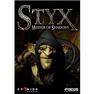 Styx: Master of Shadows (PC) DIGITAL - PC Game