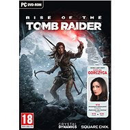 Rise of the Tomb Raider (PC) DIGITAL - PC Game