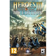 Heroes of Might & Magic III - HD Edtion (PC)  DIGITAL - PC Game