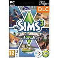 The Sims 3: Island Paradise (PC) Digital - Gaming Accessory