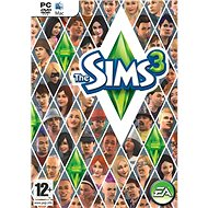 The Sims 3 (PC) DIGITAL - PC Game