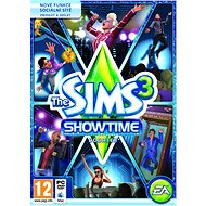 The Sims 3: Showtime (PC) DIGITAL - Gaming Accessory