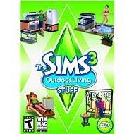 The Sims 3: Outdoor Living Stuff (Collection) (PC) DIGITAL - Gaming Accessory