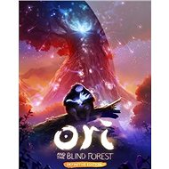Ori and the Blind Forest: Definitive Edition (PC) DIGITAL - PC Game