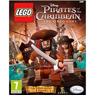 Lego Pirates of the Caribbean (PC) DIGITAL - PC Game
