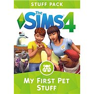 The Sims 4: My First Pet Stuff (Collection) (PC) DIGITAL - Gaming Accessory