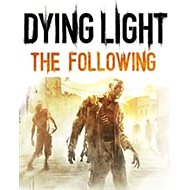 Dying Light: The Following (PC) DIGITAL - PC Game