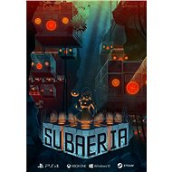 Subaeria (PC) DIGITAL - PC Game