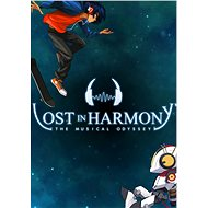 Lost in Harmony (PC) DIGITAL - PC Game