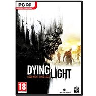 Dying Light (PC) DIGITAL - PC Game