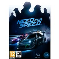 Need For Speed (PC) DIGITAL - PC Game