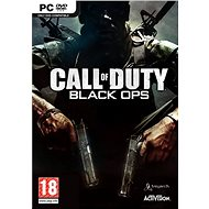 Call of Duty: Black Ops (PC) DIGITAL - PC Game