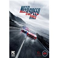 Need for Speed Rivals (PC) DIGITAL - PC Game
