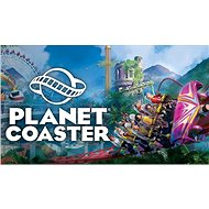 Planet Coaster (PC) DIGITAL - PC Game