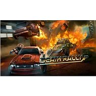 Death Rally (PC) DIGITAL - PC Game