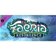Faeria Resurgence (PC) DIGITAL - PC Game