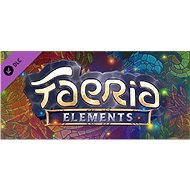 Faeria Puzzle Pack Elements (PC) DIGITAL - Gaming Accessory