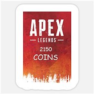 Apex Legends - 2150 Coins (PC) DIGITAL - Gaming Accessory