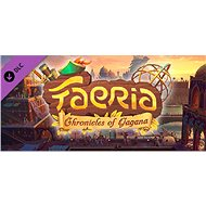 Faeria: Chronicles of Gagana (PC)  Steam Key - Gaming Accessory