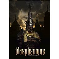 Blasphemous (PC) Steam DIGITAL - PC Game