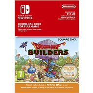Dragon Quest Builders - Nintendo Switch Digital - Console Game