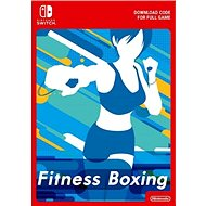 Fitness Boxing - Nintendo Switch Digital - Console Game