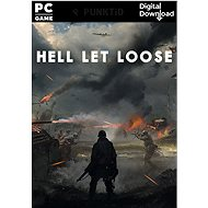 Hell Let Loose (PC)  Steam DIGITAL - PC Game