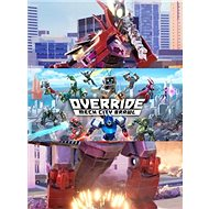 Override: Mech City Brawl (PC)  Steam DIGITAL - PC Game