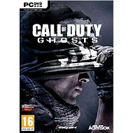 Call of Duty: Ghosts - Gold Edition - PC DIGITAL - PC Game