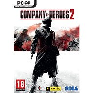 Company of Heroes 2 - PC DIGITAL - PC Game