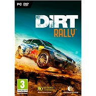DiRT Rally - PC DIGITAL - PC Game