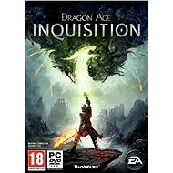 Dragon Age 3: Inquisition - PC DIGITAL - PC Game