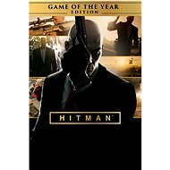 HITMAN: Game of The Year - PC DIGITAL - PC Game