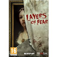 Layers of Fear - PC DIGITAL - PC Game