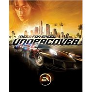 Need for Speed Undercover - PC DIGITAL - PC Game