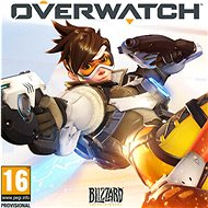 Overwatch Standard Edition - PC DIGITAL - PC Game