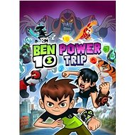 Ben 10: Power Trip - PC DIGITAL - PC Game