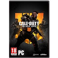 Call of Duty: Black Ops 4 - PC DIGITAL - PC Game