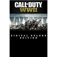 Call of Duty: World War II (Deluxe Edition) - PC DIGITAL - PC Game