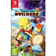 Dragon Quest Builders 2 - Nintendo Switch Digital - Console Game
