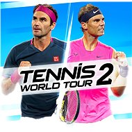 Tennis World Tour 2 - PC DIGITAL - PC Game