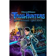 Trollhunters: Defenders of Arcadia - PC DIGITAL - PC Game