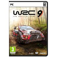 WRC 9 - PC DIGITAL - PC Game