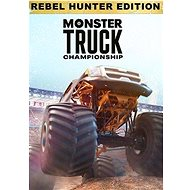 Monster Truck Championship Rebel Hunter Edition Deluxe - PC Game