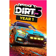 DIRT 5 - Year One Edition - PC DIGITAL - PC Game