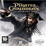 Disney Pirates of the Caribbean: At World's End - PC DIGITAL - PC Game