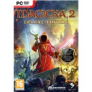 Magicka 2 Deluxe Edition - PC Game