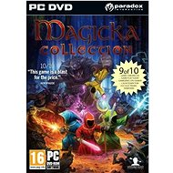 Magicka Collection (PC) DIGITAL - PC Game