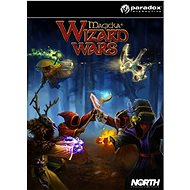 Magicka: Wizard Wars - Wizard Starter Pack (PC) DIGITAL - Gaming Accessory